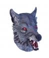 Masca horror lup autentic Halloween