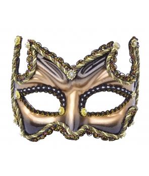 Masca de carnaval venetiana
