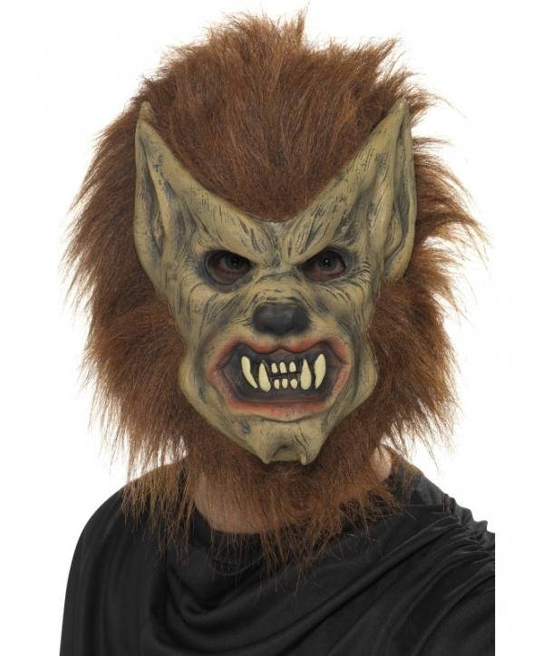 Masca horror varcolac Halloween