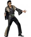 Costum carnaval barbati Elvis de lux