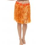 Fusta Hawaii portocalie