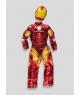Costum carnaval copii Iron Man cu lumini