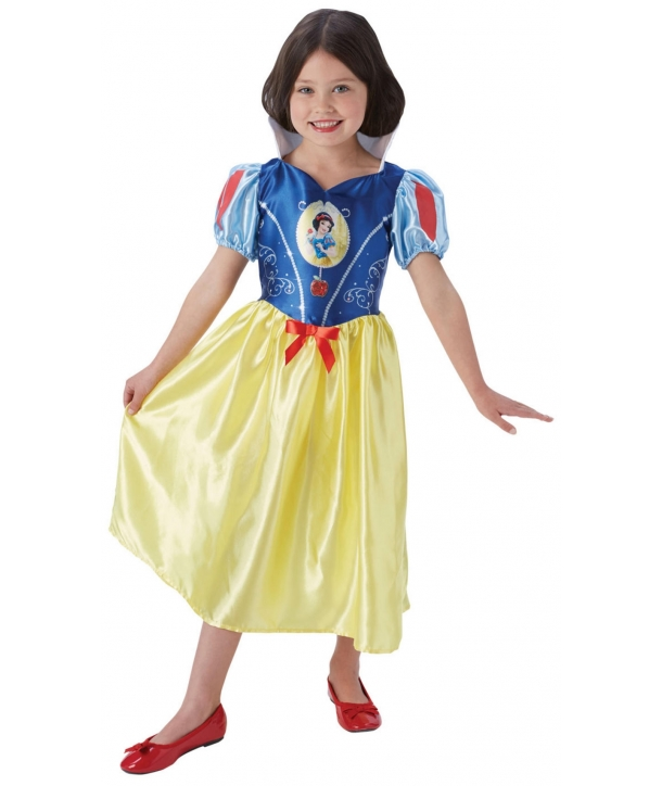 Costum carnaval Disney Alba ca Zapada
