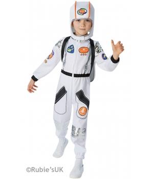 Costum carnaval baieti astronaut