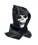 Masca schelet cu gluga Halloween
