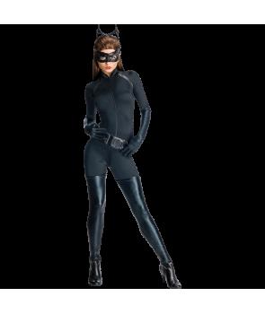 Costum carnaval femei Catwoman