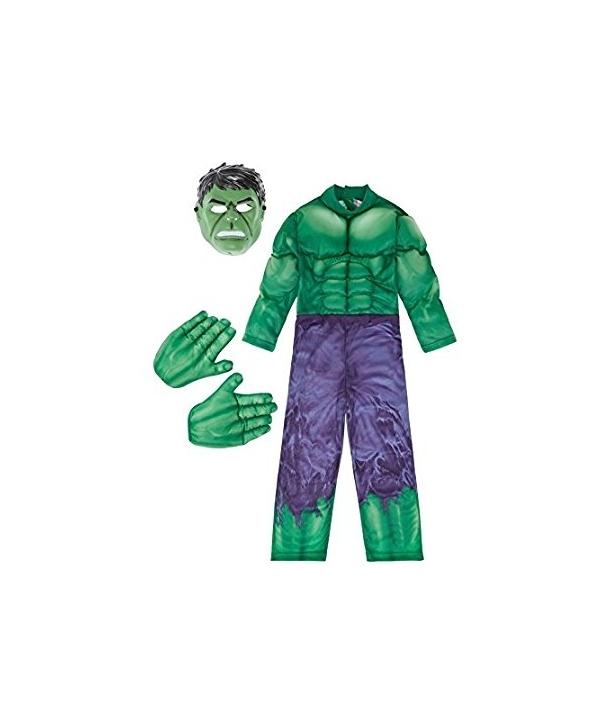 c hulk