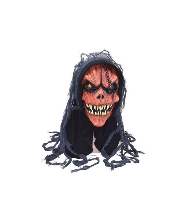 Masca horror schelet dovleac Halloween