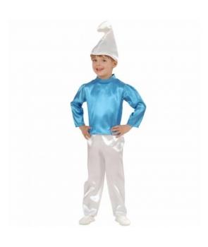 Costum carnaval copii pitic model 1