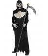 Costum barbati grim reaper de luxe Halloween