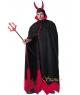 Costum barbati devil Halloween