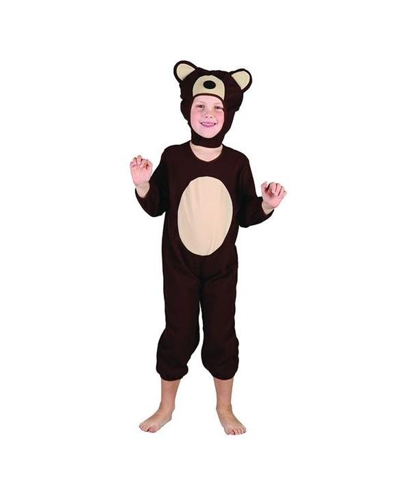 Costum Craciun copii Ursulet