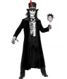 Costum barbati Voodoo man Halloween