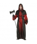 Costum halloween barbati roba demon