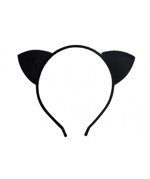 Bentita pisica cu urechi negre