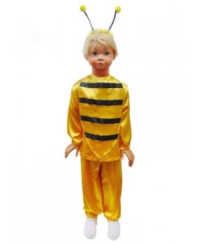 Costum carnaval copii albina nou