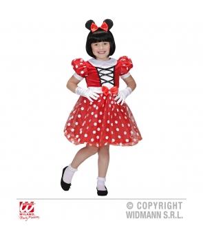 Costum carnaval fete Minnie Mouse