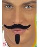 Set mustata si barba cavaler
