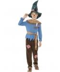 Costum carnaval copii Sperietoare de ciori