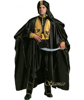 Costum barbati tuareg Halloween