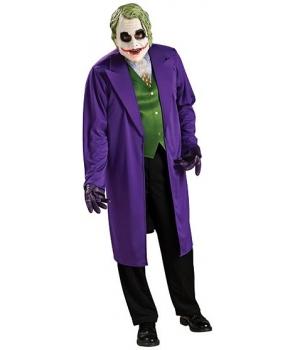 Costum carnaval barbati Joker