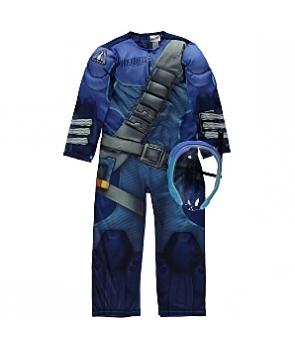 Costum carnaval baieti Pilot spatial Thunderbirds