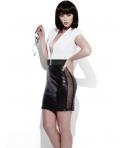 Costum sexy femei secretara