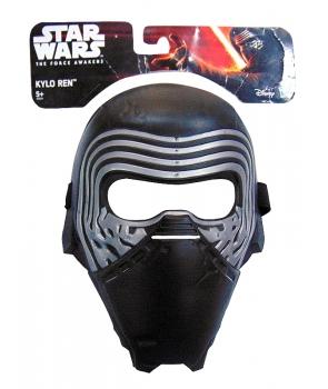 Masca Star Wars Kylo Ren
