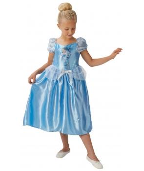 Costum carnaval fete Cenusareasa Fairytale