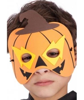 Masca Halloween copii dovleac