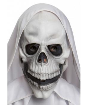 Masca Halloween schelet latex