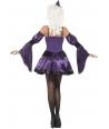 Costum adulti femei vrajitoare Masquerade HAlloween