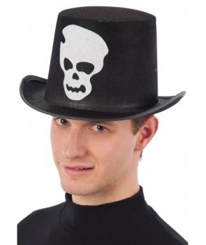 Joben negru cu schelet