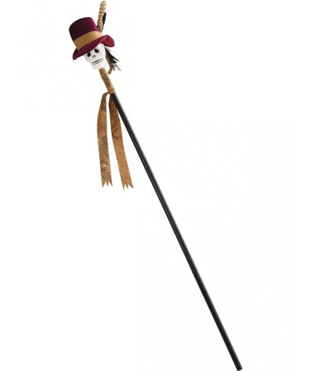 Baston voodoo