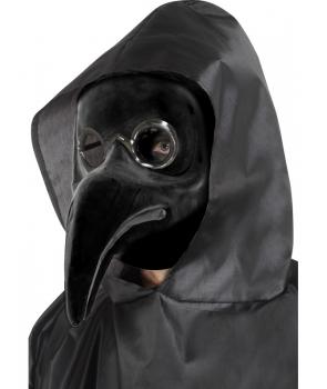 Masca Halloween Doctor ciuma