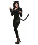 Costum carnaval femei Pisica cu coada