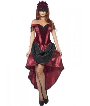 Costum carnaval femeie venetiana