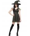 Costum Halloween femei vrajitoare stea