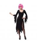 Costum femei negru Halloween