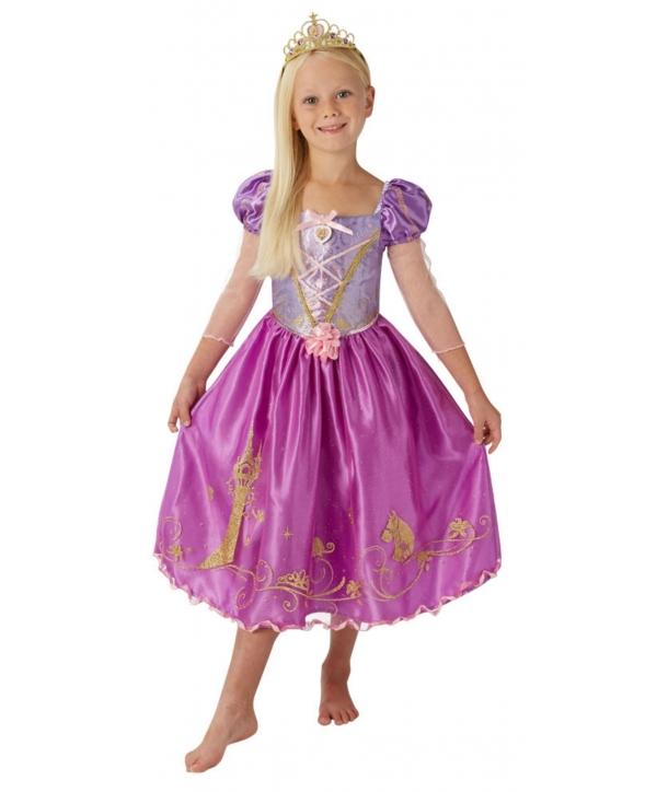 Costum carnaval fete Rapunzel Storyteller