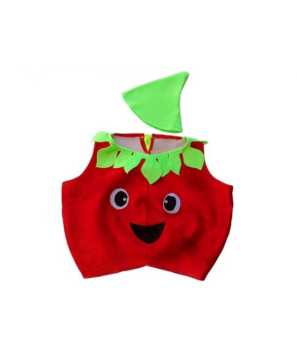 Costum carnaval copii mar, rosie