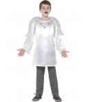 Costum Craciun copii Inger unisex
