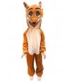 Costum carnaval copii vulpe model 1