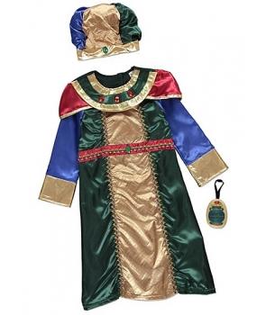 Costum Craciun copii Mag de lux