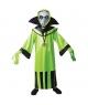 Costum baieti roba alien Halloween
