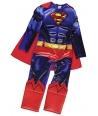 Costum carvaval copii Superman cu Licenta