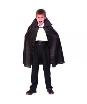 Pelerina neagra copii Halloween