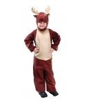 Costum Craciun copii Ren Maro