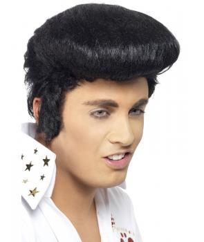 Peruca petrecere Elvis Presley