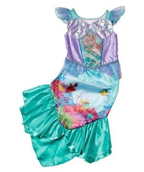 Costum carnaval Sirena Ariel